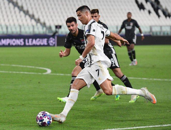 Ronaldo 1 Goal Away To Make A Century Of Goals
