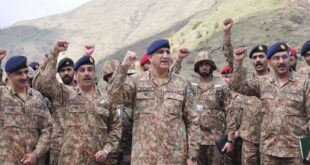 Gilgit Baltistan 5th Province Of Pakistan