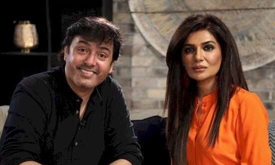 Noman Ijaz Confidently Admits He Cheated on his wife