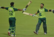 Pakistan beat South Africa by 4 wickets